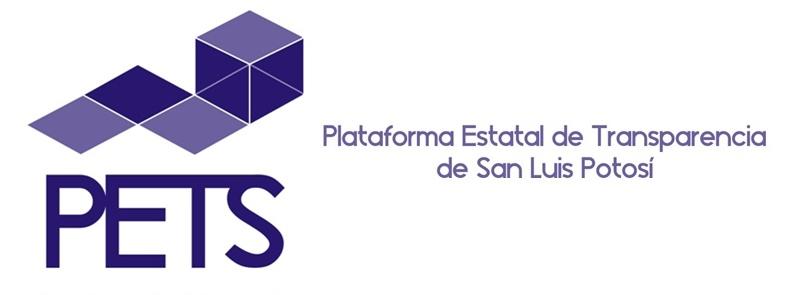 Plataforma Estatal de Transparencia SLP